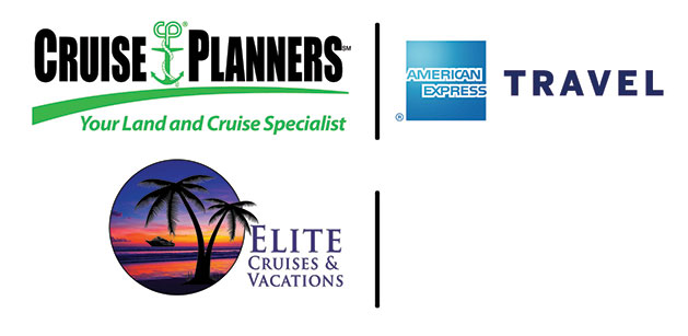 Travel Planning Related Logos