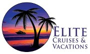 Elite Cruises and Vacations Logo