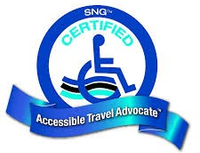 Accessible Travel Advocate