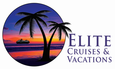 Elite Cruises & Vacations Logo