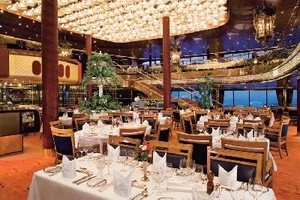Maasdam Dining Room
