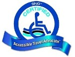Special Needs Certified Logo