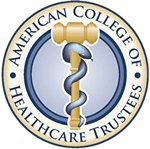 American College of Healthcare Trustees Logo